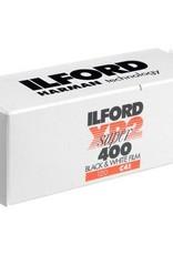 Ilford Ilford XP2 400 ISO C-41 BW 120 Film