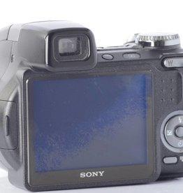 Sony Sony DSC-H5 Still Digital Camera