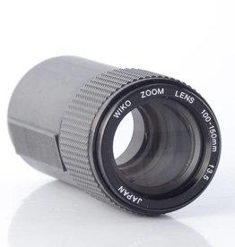 Kodak Wiko Projection Lens 100-150mm f/3.5 for Kodak Carousel Rack Mount