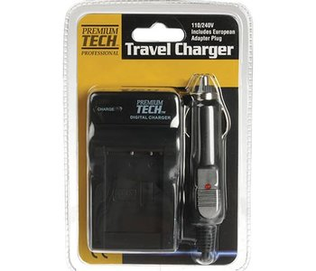 Replacement Charger for Canon BP511 BP-511 BP508 BP512
