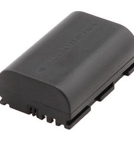 Power2000 LPE6 Tech Replacement for Canon  LP-E6 Battery