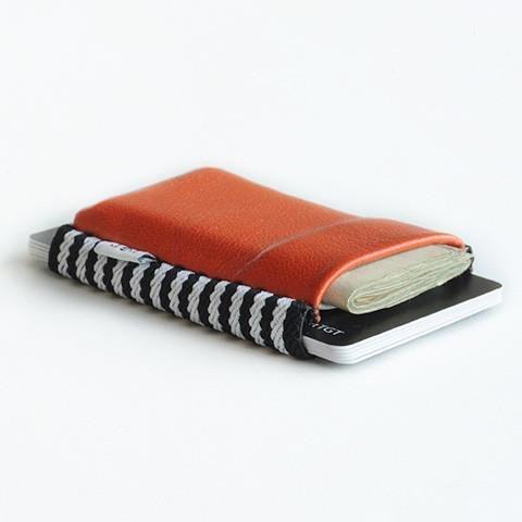 TGT Hunter Orange 2.0 Wallet