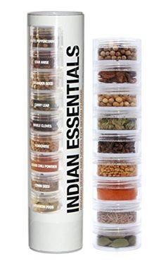 Plant Organic Indian Essentials