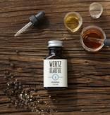 wertz natural Wertz Natural Meadow Scented Beard Oil