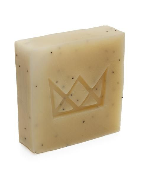 Flynn and King Poppet Soap