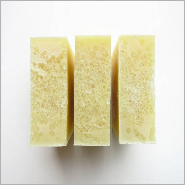 Bar Soap Brooklyn Oatmeal Soap