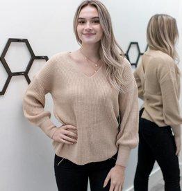 Barley Sweater