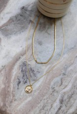Cove Chain Necklace