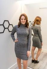 Monica Sweater Dress