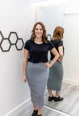 Exposure Skirt