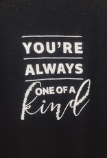 FR - You're Always One of a Kind