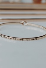 Positive Minds Bracelet