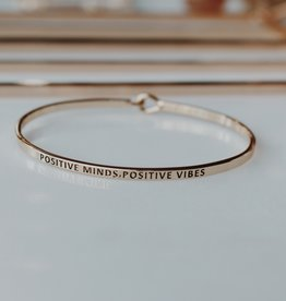 Positive Minds Bracelet