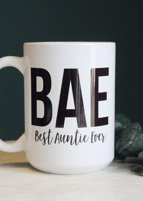 Pier - Best Auntie Ever