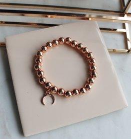 PG - Ash Rose Bracelet