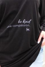 FR - Be Kind Have Compassion Dress