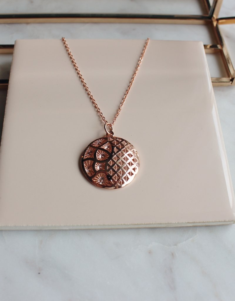 PG - Ying & Yang Necklace