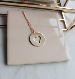 PG - J'taime Necklace