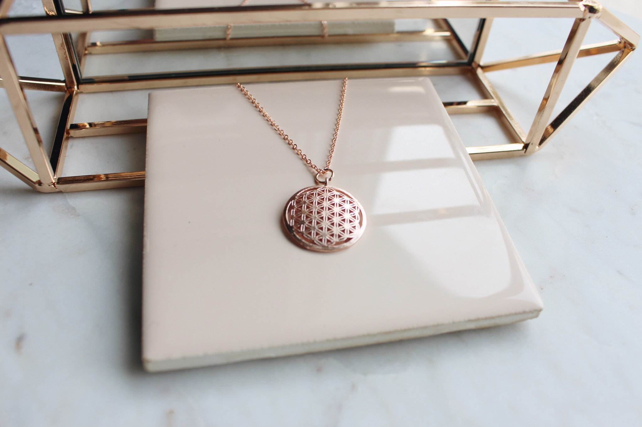 PG - Kaleidoscope Necklace