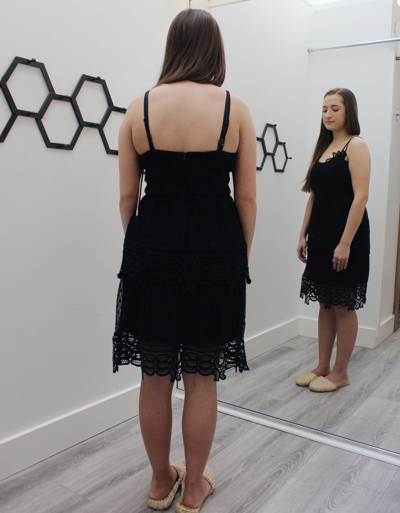 Ophella Dress
