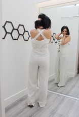 Malibu Coast Jumpsuit