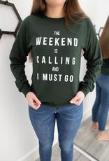 SLA - The Weekend