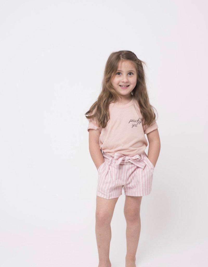 SLA - Kids Peachy Tee