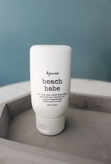 Kpure - Beach Babe Cream