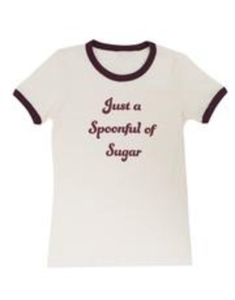 SLA - Just a Spoonful of Sugar