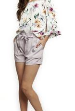 Sweet Lilac Shorts
