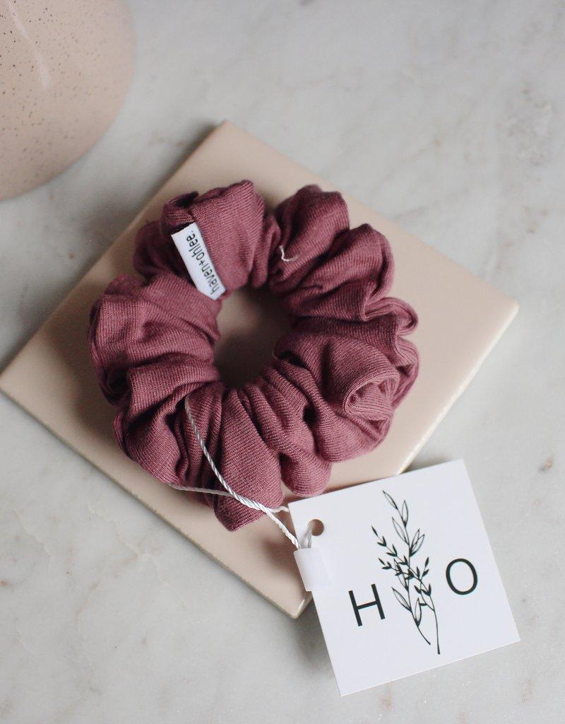 HO - Scrunchie