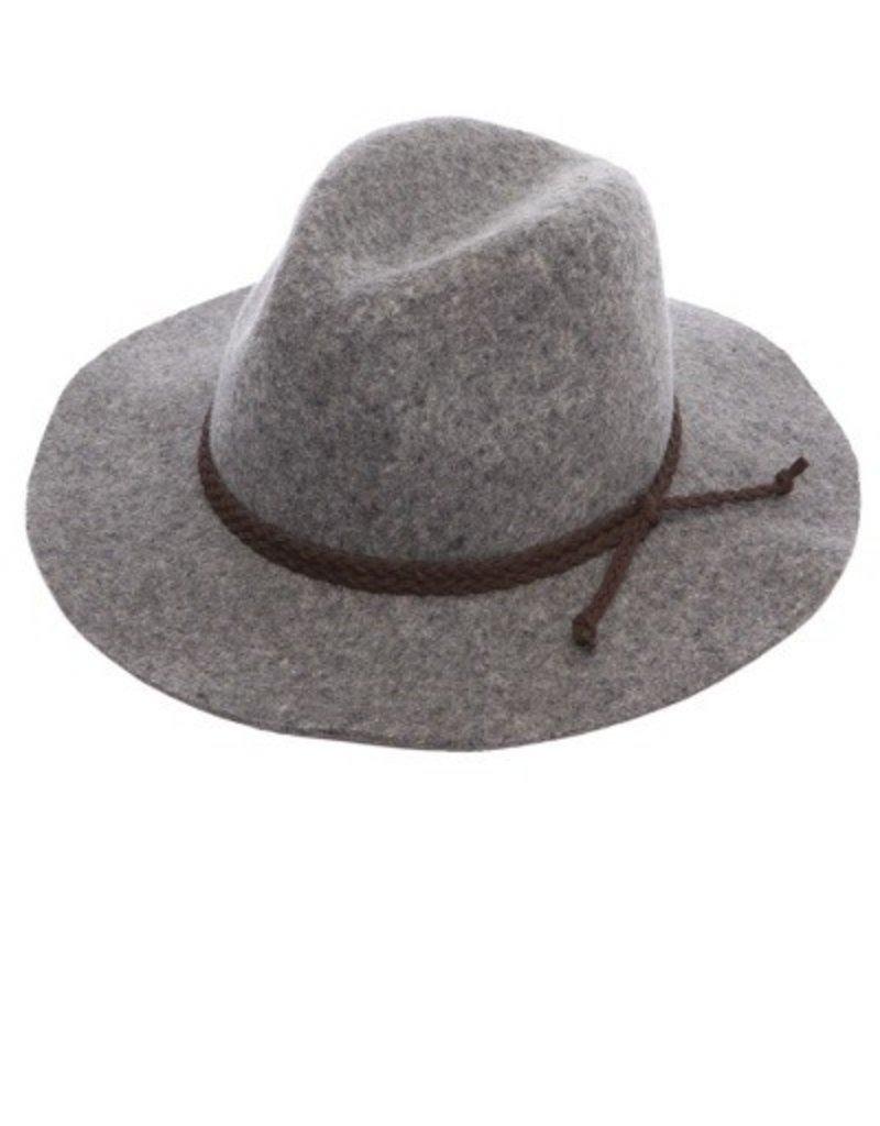 Winnie Wool Hat