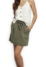 Love Note Skirt
