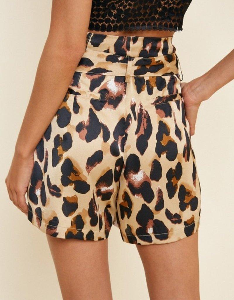 Animal Instinct Shorts