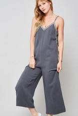 Masterpiece Linen Jumpsuit