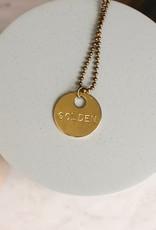 LN - Golden