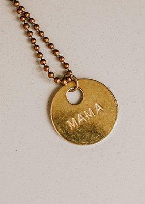 LN - Mama