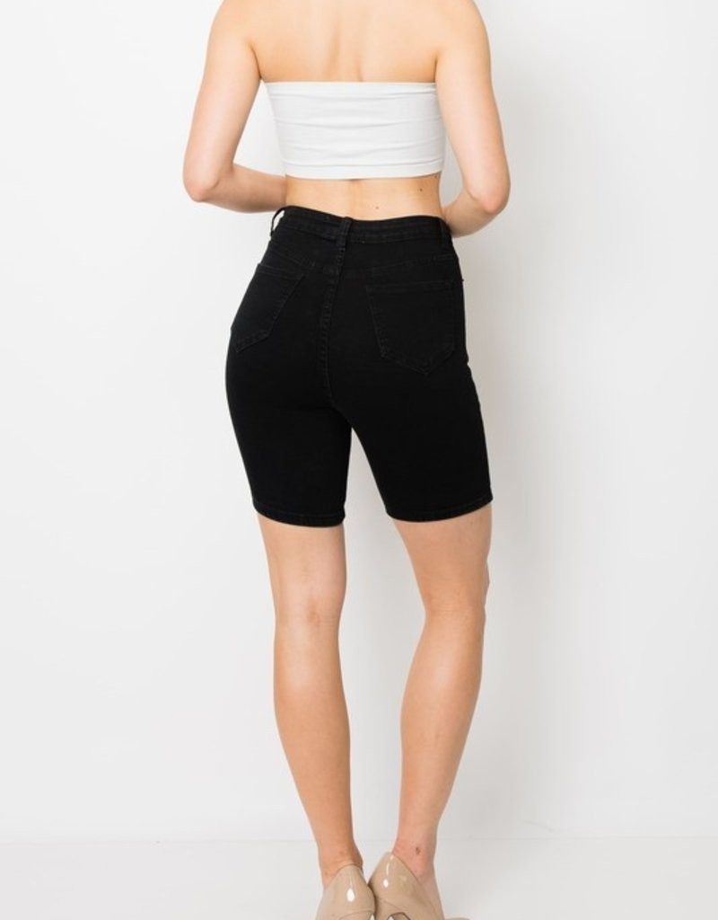 Mountain Biker Shorts