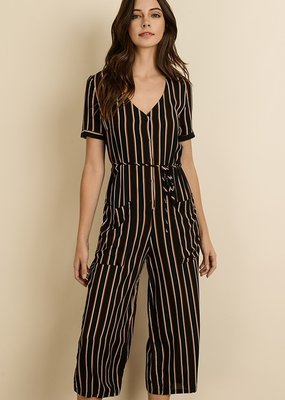 Crocodile Rock Jumpsuit