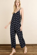 Diamond Jumpsuit
