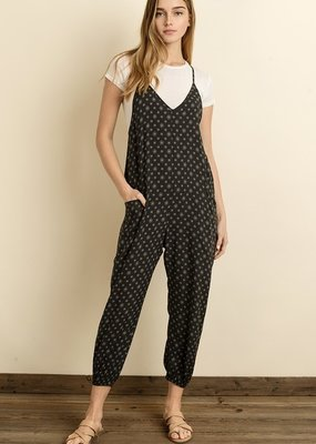 Island Girl Jumpsuit