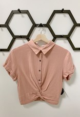 Ivy Woven Top