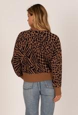Cara L/S Sweater