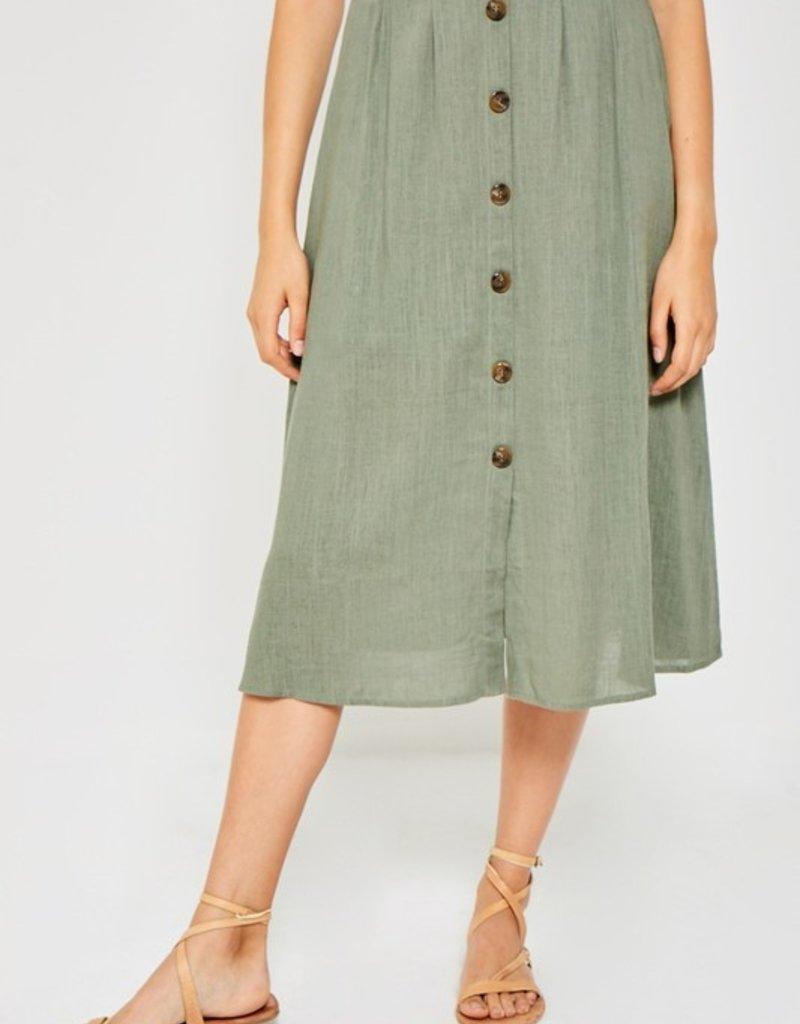 Neva Midi Skirt