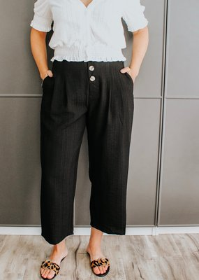 Dylan Crop Pants