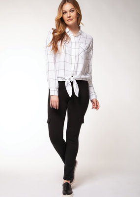 Pike Blouse