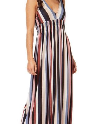Galaxy Maxi Dress