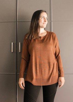 Cobi Crew Sweater