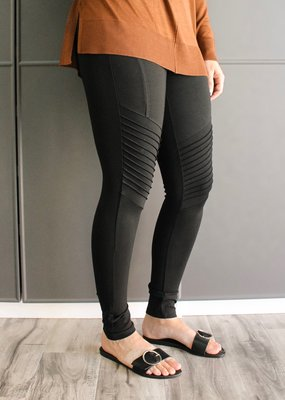 Wilder Biker Legging
