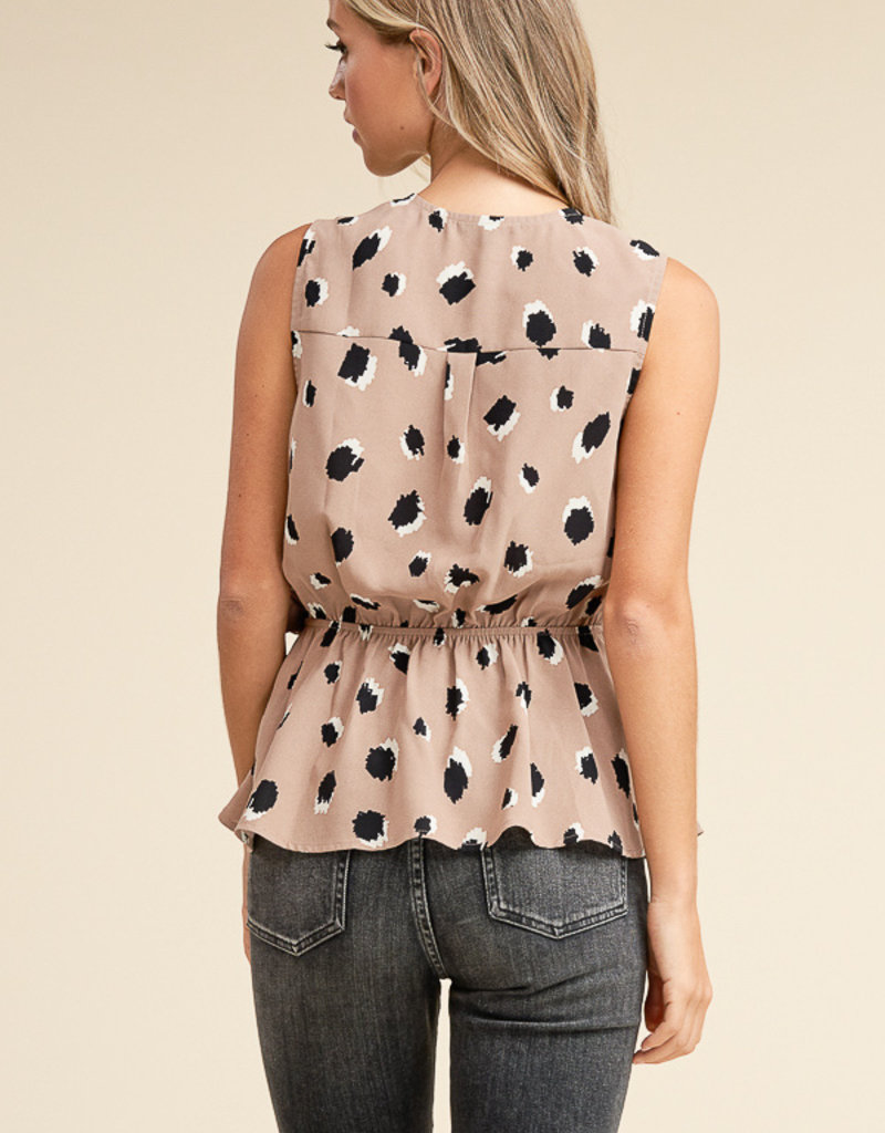 Better Together Blouse